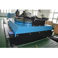 Quality Aluminum plate fin Hydraulic Oil Cooler with fan and motor kit for sale