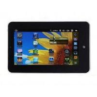 Best 7 inch allwinner A10 CPU google android 2.3 3g cell phone tablet pc wholesale