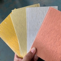 Quality OEM ODM Colored 5083 3105 Diamond Pattern Aluminum Sheet Green Blue Yellow for sale
