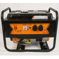 Quality Top quality OEM factory 3kw gasoline generator single phase air cooling hot sale for sale