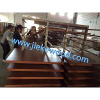 Buy cheap PU maple table top from wholesalers