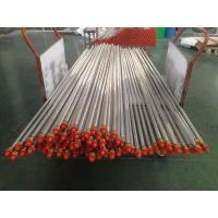 Buy cheap AZ31 Extrude Magnesium anode for Stainless Steel Solar Water Tanks from wholesalers