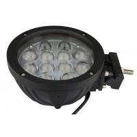Quality 7 Inch 60W Cree LED Work Light , 4WD JEEP CREE LED Driving Light for sale