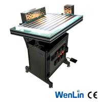 Buy cheap High Quality Best price WL-DH-3 plastic card Spot welder China supplier on sale from wholesalers