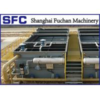 Quality Wastewater Treatment Dissolved Air Flotation System And Polymer Dosing System for sale