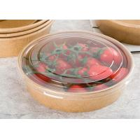 China Microwavable disposable take away bowls with lids container paper cups for coffee on sale