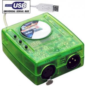 Quality DMX Sunlite USB Controller/SL2048FC1 for sale