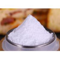 Quality CAS No 100085-39-0 Diacetyl Tartaric Acid White Powder For Food Additive for sale