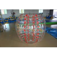 Buy Wholesale 1.5M Bubble Soccer Ball at wholesale prices