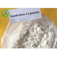 Buy cheap 99% Nandrolone Steroid Powder Nandrolone Cypionate 601-63-8 For Muscle from wholesalers