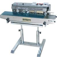 Quality FRD1000 Continuous Band Sealer with Solid-Ink Coding for sale