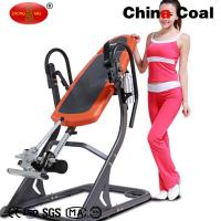 Quality Foldable adjustable handstand machine AB6920 with ITS chinacoal10 for sale
