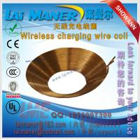 Quality Wireless charging wire coil for sale