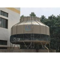 Quality 8 Ton induced draft counterflow cooling tower Commercial Open Type for sale