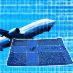 Quality Fire Retardant Modacrylic Airline Blanket for sale