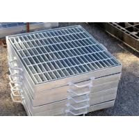 Quality paint steel grating stainless steel grill grates the rain water grate for sale