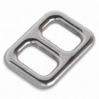 Quality Rock Climbing Slide Ring Made of Aluminum for sale