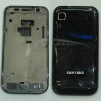 Quality hot sell samsung i9003 housing black for sale