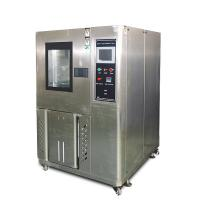 Buy Customized 225L Temperature Humidity Chambers , Environmental Testing Equipment at wholesale prices