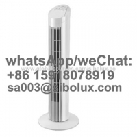 """Quality China made 29 inch tower fan/29"""" Ventilador de Torre bladeless for office and home appliances for sale"""
