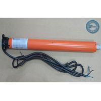 Quality Electronic Tubular Motor With Remote Control Or Wall Switch For Automatic Roller Shutter for sale