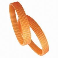 Quality Drive Belts for Electric Planers with Fine Quality Level, Available in Various Colors and Types for sale