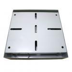 Waterproof IP 67 150W LED Canopy Light Fixtures AC 100 Volt - 240V