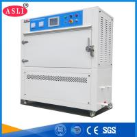 Best Weathering UV Aging Test Chamber , Uv Accelerated Weathering Test Machine wholesale