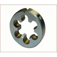 Quality HSS UNF Round Dies  for sale