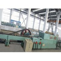 Quality 2 Roll Steel Seamless Pipe Making Machine 220mm With Nonferrous Metal for sale