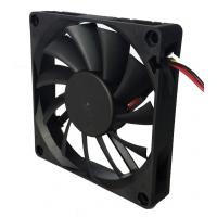 Best Computer Case CPU Cooling Fan / Radiator DC Fan 80mm In Medical Equipment wholesale