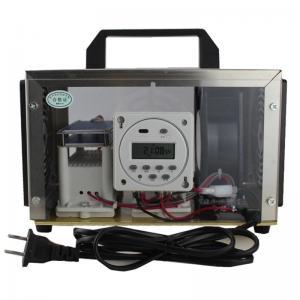 Quality 20g/H 220V O3 Ozone Generator Fresh Air Ozone Machine for sale