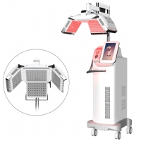Buy cheap Low-Level Laser (Light) Therapy (LLLT) hair growth device,hair loss therapy,cold from wholesalers