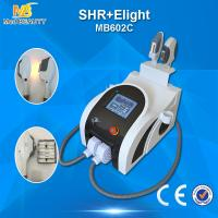 Quality Home Use Ipl Hair Removal Machines , Shr Beauty Salon Equipment for sale