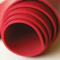 Quality High abrasion resistant Factory promotional price EPDM/NBR/SBR thin rubber sheet for sale