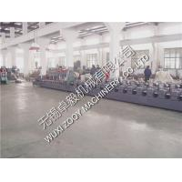 Quality 18 Stations Forming Upright Column Roll Forming Machine With 1.5 - 3.5mm Thickness for sale