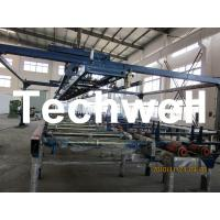 Quality Metal Sheets Auto Stacker / Sandwich Panel Machine for Stack Roof Wall Panels TW-STACKER for sale