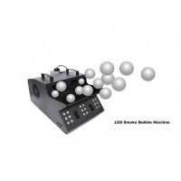 Quality 8m Spray Height LED RGB Lights DMX Theatrical  Stage Fog Machine for sale