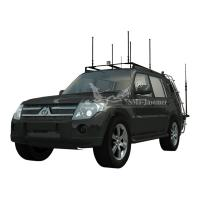 Quality SMa-818Q High-Power Vehicle Mobile Signal Jammer/Vehicular Signal Blocker/Bomb Signal Jammer for sale