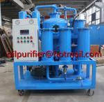 Hydraulic Oil Flushing System, Used Hydaulic Oil Filtration Machine, lube oil