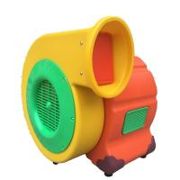 China Plastic Shell Inflatable Air Blower Fan , Bounce House Air Blower Easy To Use on sale