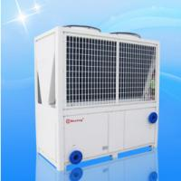 Quality Swimming Pool Hydronic Heat Pump 380V50Hz,Constant temperature Low Noise for sale