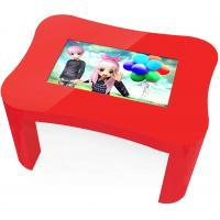 Quality High Definition 32 Inch Interactive Multi Touch Table With Windows Operation for sale