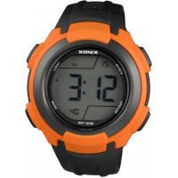 Quality Gents Round Mens Digital Wrist Watch With Count-Down Timer for sale