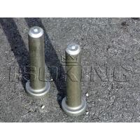 Buy cheap Offer M19*100, M19*120 Nelson Shear Stud with CE for prefabricated steel from wholesalers