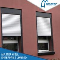 Quality Electric Swing Window Rolling Shutter Remote Control For Ventilation for sale
