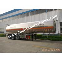 Use engine diesel oil truck semi trailer asphalt bitumen tank truck