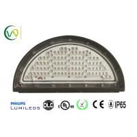 Best 45 Watt Football Cut - Off Commercial Led Wall Pack Lights / Wall Pack Led Light Fixtures wholesale