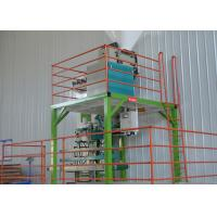 Quality SS / Carbon Steel Automatic Packing Machine , Grain Packaging Equipment for sale
