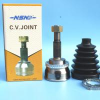 Quality AUDI A4 Auto Cv Joint Drive Shaft Constant Velocity Joint Standard Size for sale